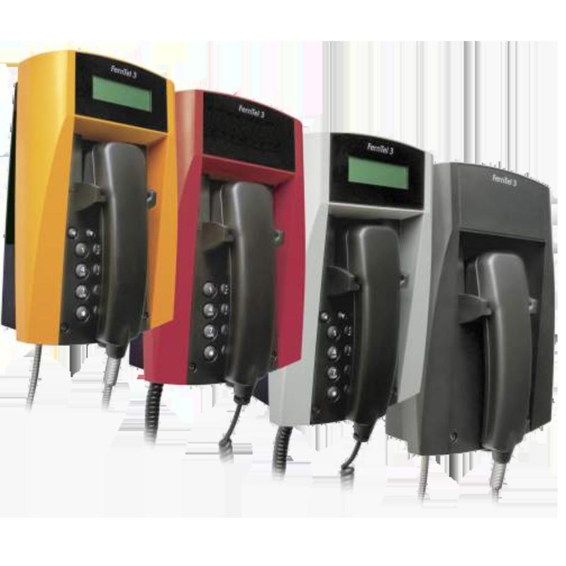100 téléphones Ferntel pour Pôle Emploi