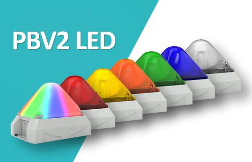 PBV2 LED