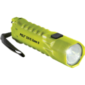 Lampe torche LED rechargeable Zone1 176 lumens
