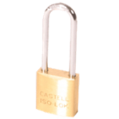 Cadenas Iso-Lok® Inox corps 30mm Anse 50 mm combinaisons identiques