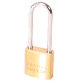 Cadenas Iso-Lok® Laiton corps 30mm Anse 50 mm combinaisons identiques