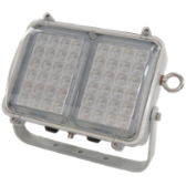 Projecteur LED Zone 1 et 21 100-254 Vca - IP66/67