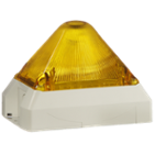 Feu flash 5J pyramidal IP66