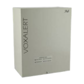 Centrale sonore et vocale Voxalert® 6 messages et 2 x 8 HP de 110dB