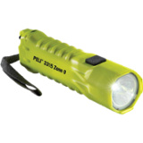 Torches for industrial and ATEX environments